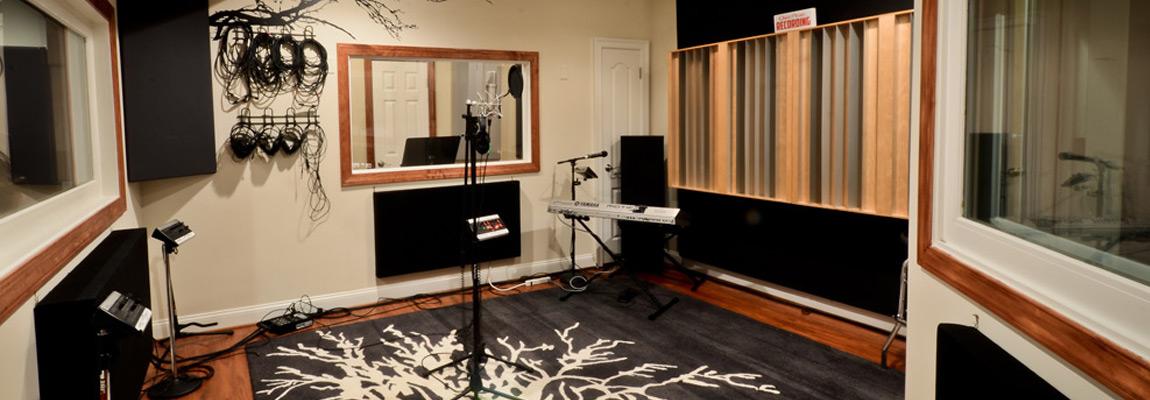 Full Service Studio